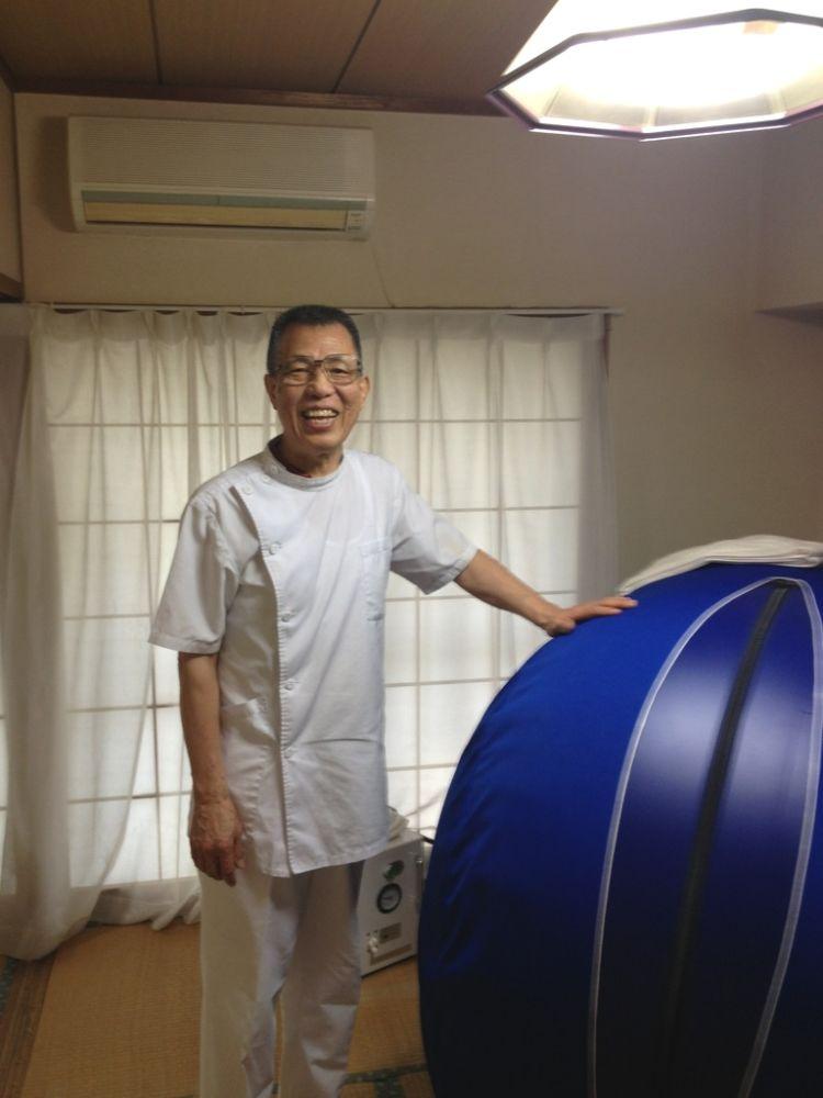竹内鍼灸治療所のメイン画像