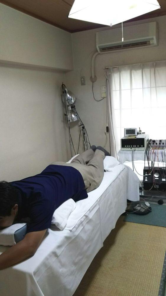 竹内鍼灸治療所の店内・外観画像1