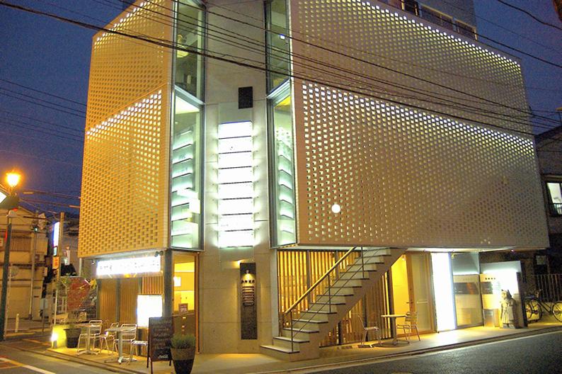 トータルバランスクリエイターズの店内・外観画像2