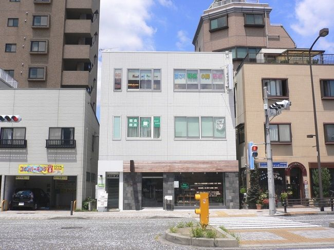 Feel at home 町田整体院の店内・外観画像1