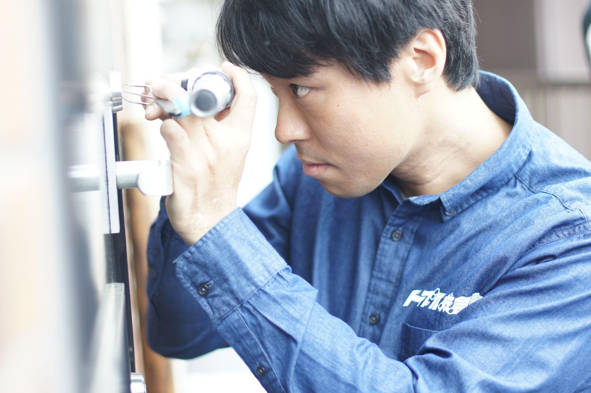 鍵のトラブル救急車【熊本市中央区 出張エリア】のメイン画像