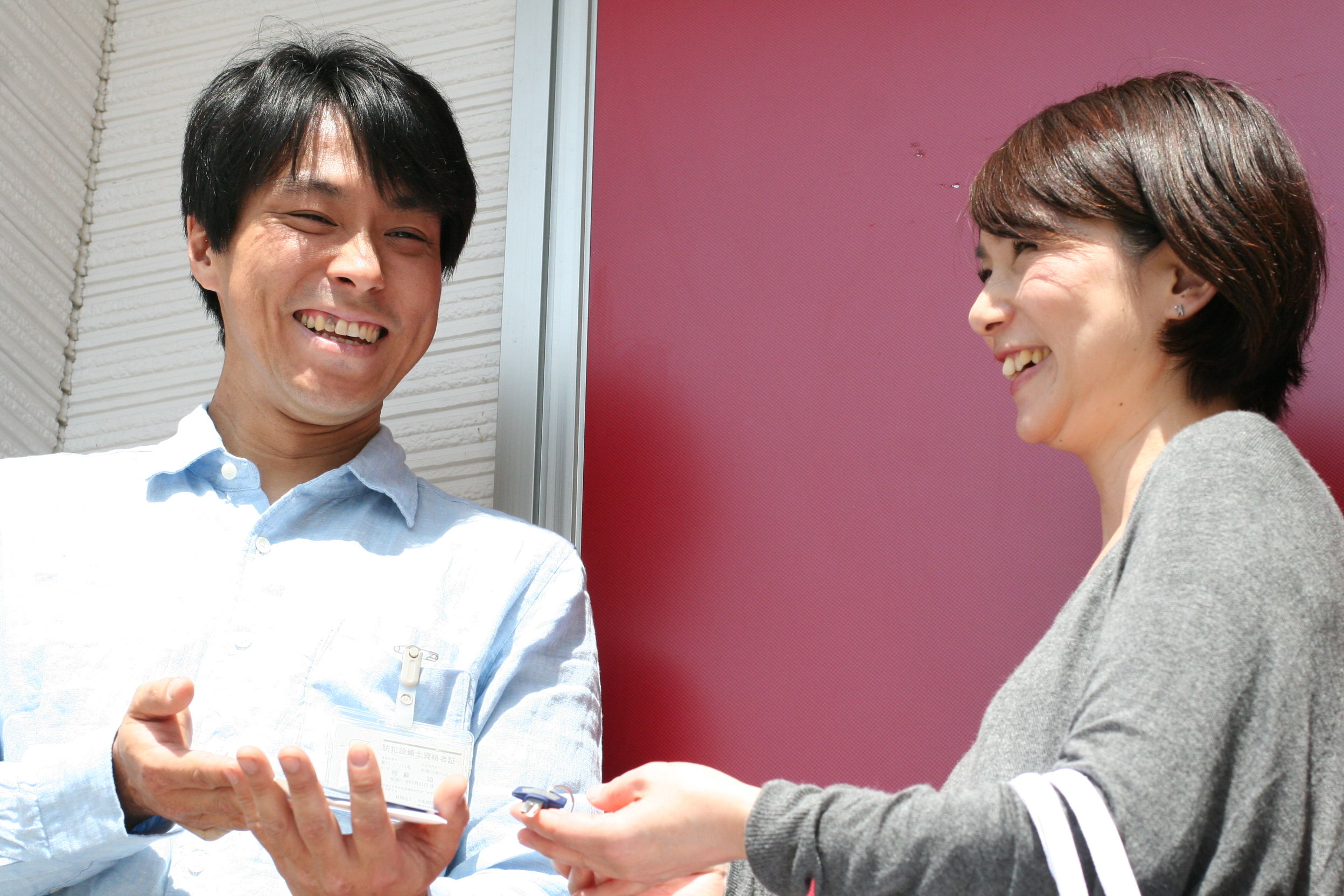 鍵のトラブル救急車【仙台市若林区 出張エリア】のメイン画像