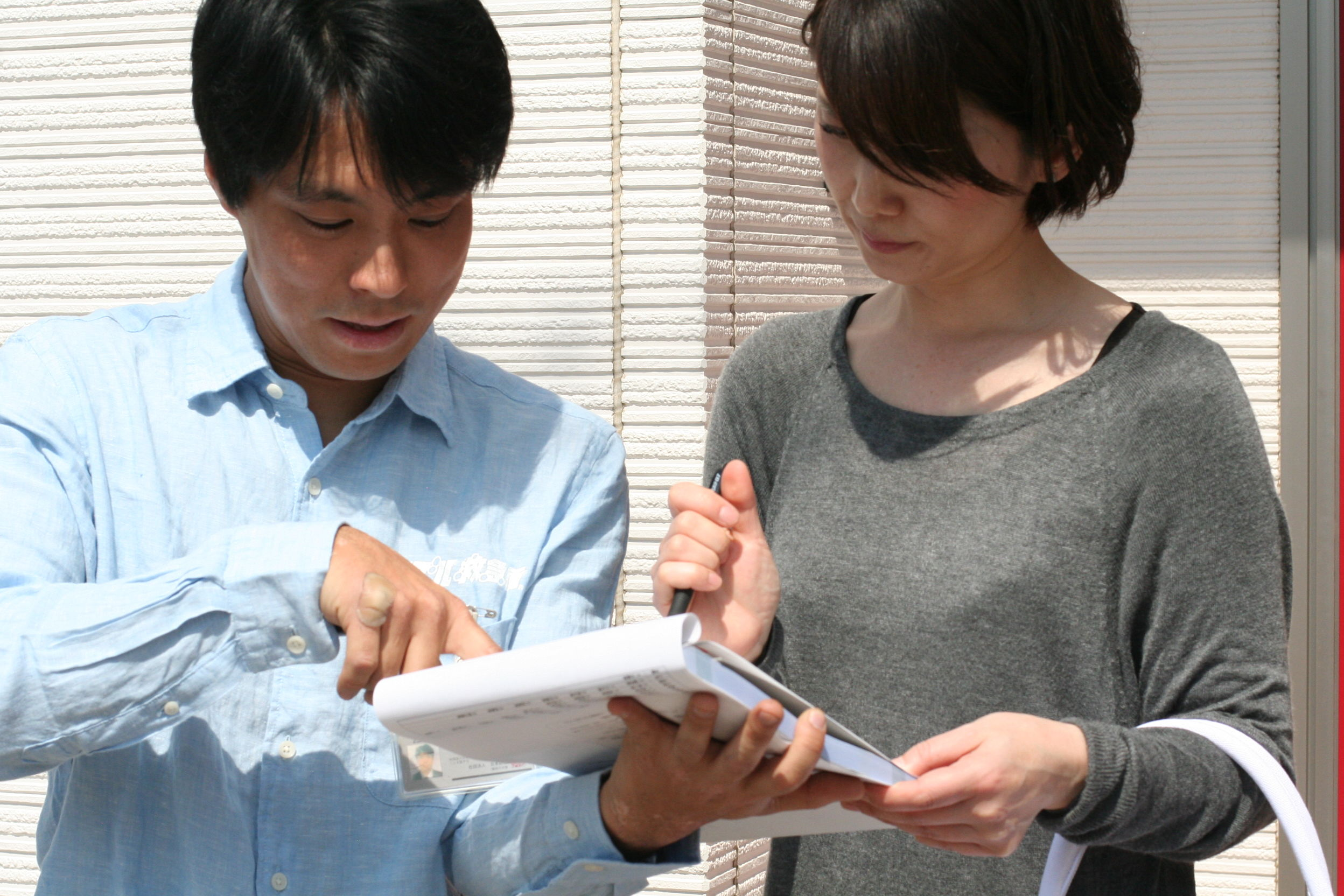 鍵のトラブル救急車【名古屋市千種区 出張エリア】のメイン画像