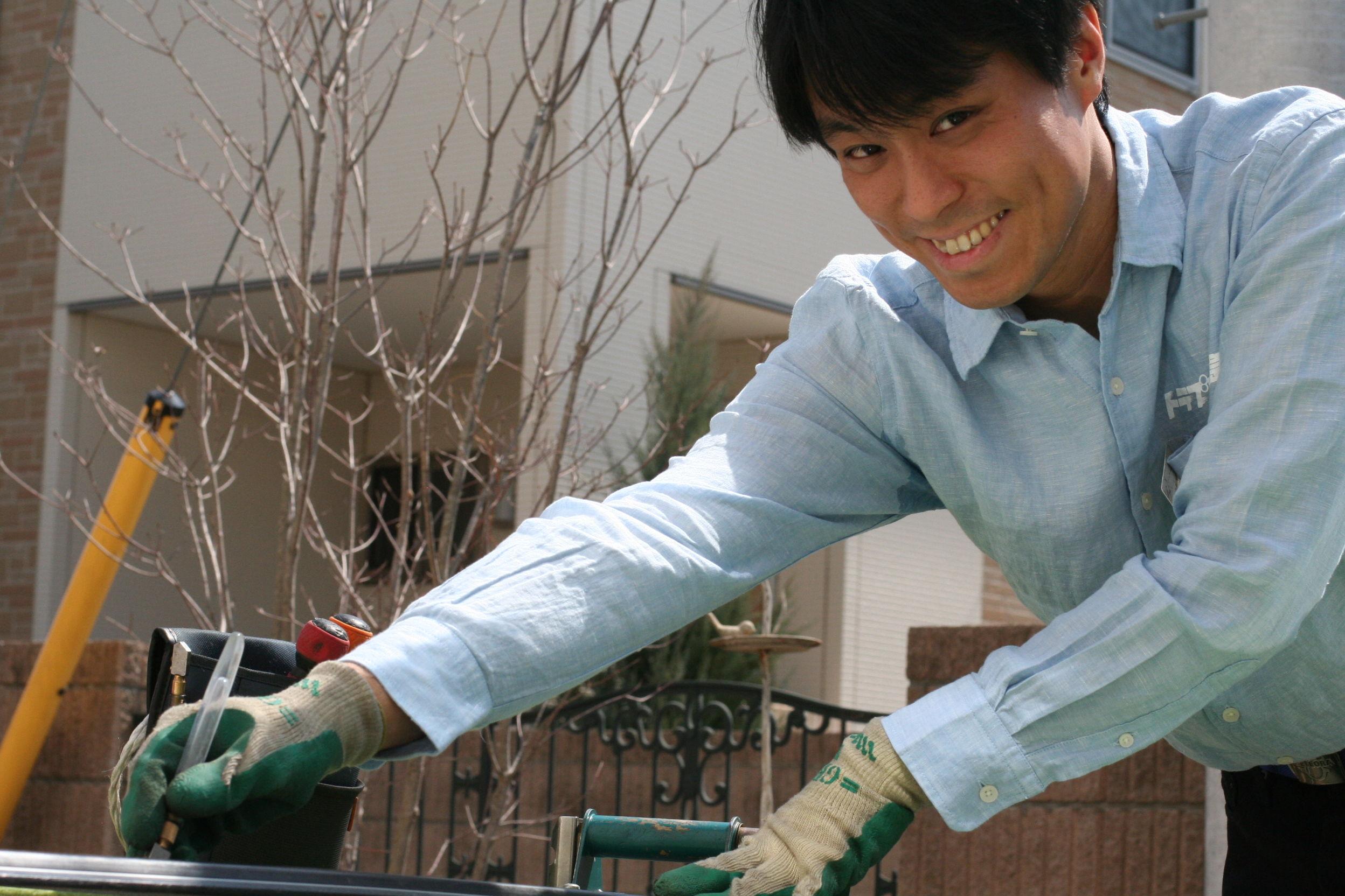 ガラスのトラブル救急車【小樽市 出張エリア】の店内・外観画像1