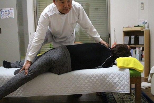整体療術院和海(なごみ)のメイン画像