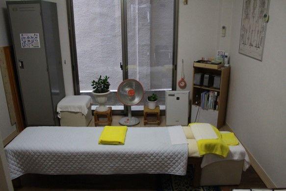 整体療術院和海(なごみ)の店内・外観画像2