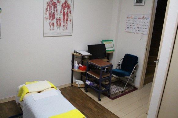 整体療術院和海(なごみ)の店内・外観画像3