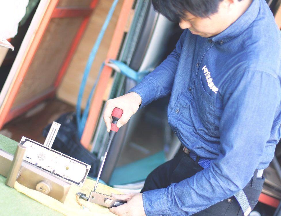鍵のトラブル救急車【加須市 出張エリア】のアピールポイント2