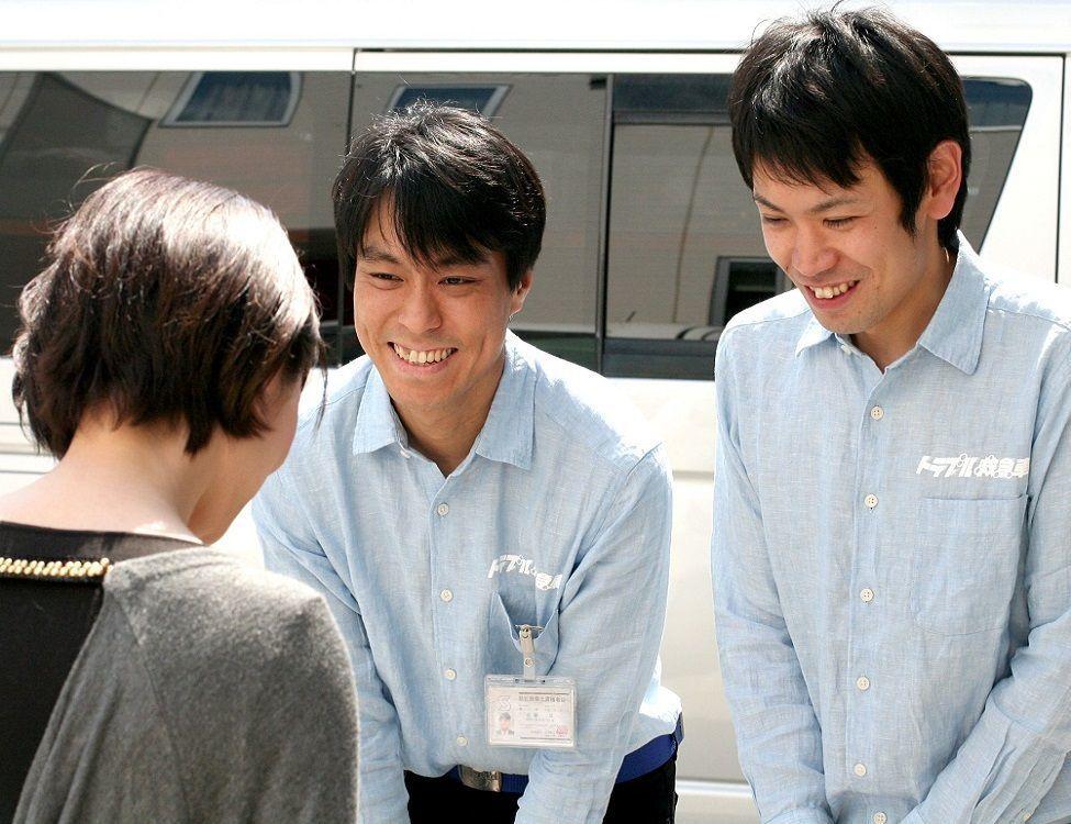 鍵のトラブル救急車【稲敷郡阿見町 出張エリア】のアピールポイント3