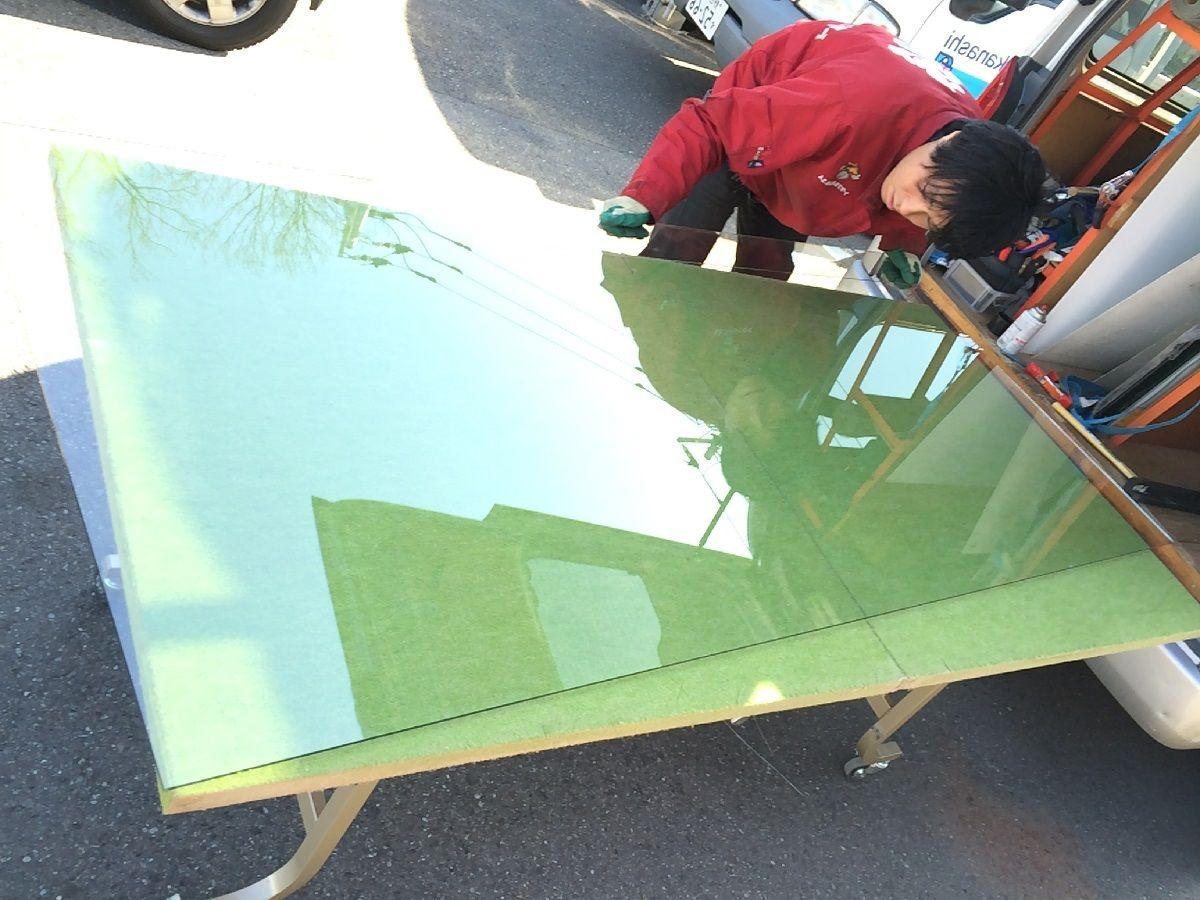 ガラスのトラブル救急車【千葉市緑区 出張エリア】のアピールポイント3