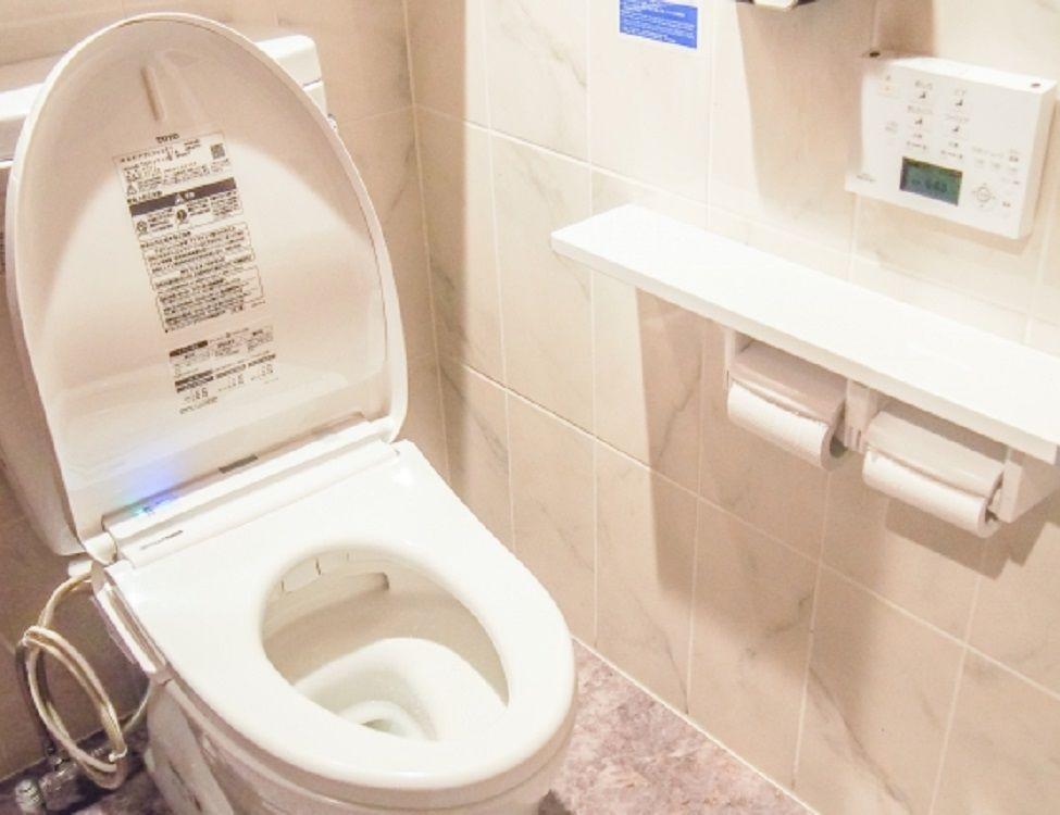 水まわりのトラブル救急車【渋谷区 出張エリア】のアピールポイント1