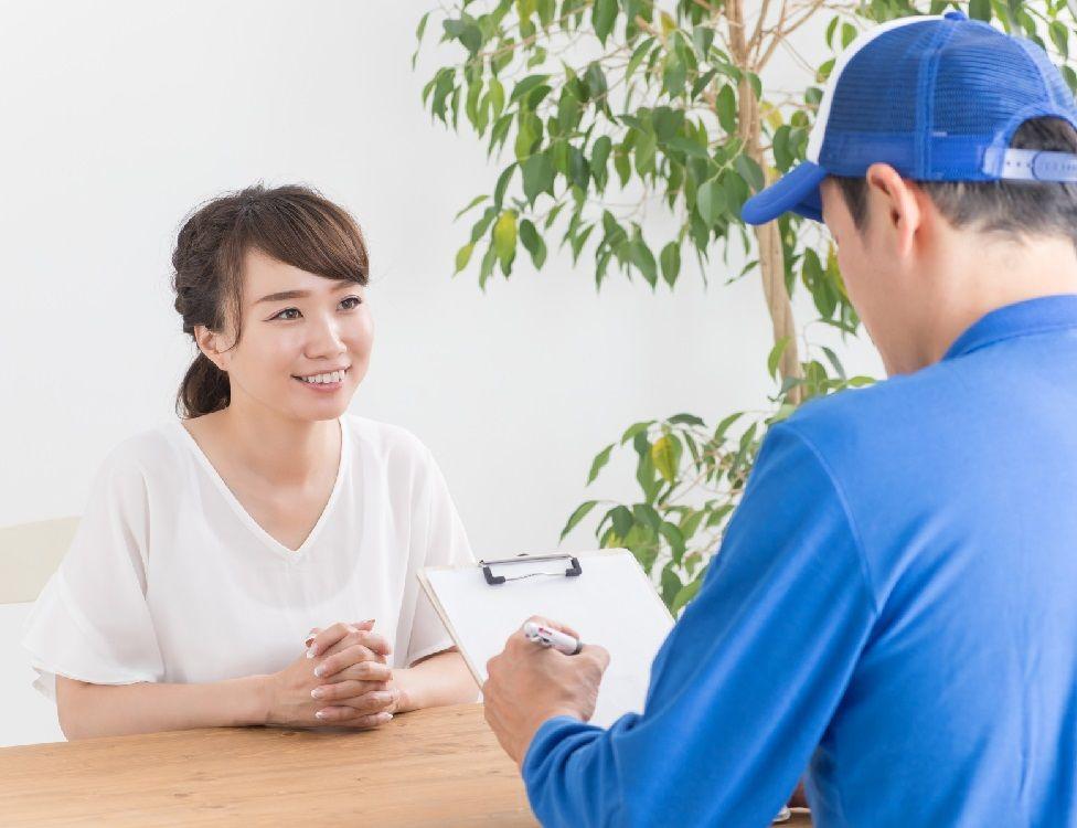 水まわりのトラブル救急車【日野市 出張エリア】のアピールポイント3