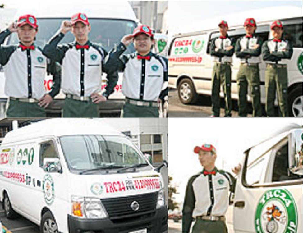 水まわりのトラブル救急車【千葉市中央区 出張エリア】のアピールポイント2