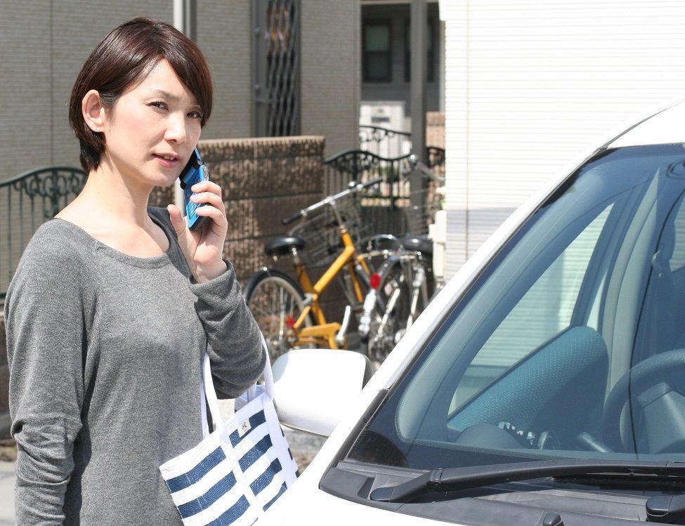 鍵のトラブル救急車【丹波篠山市エリア】のアピールポイント1