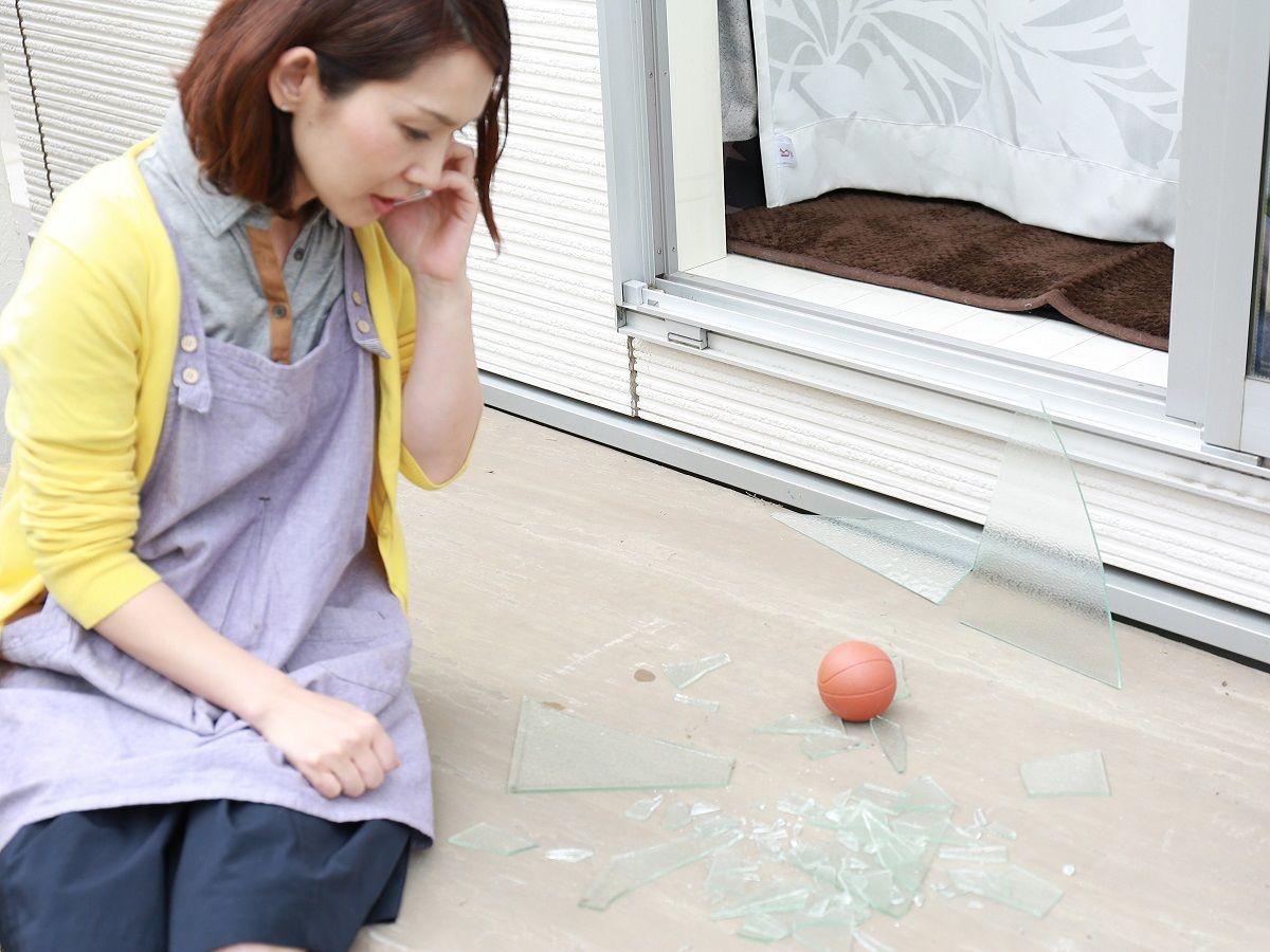 ガラスのトラブル救急車【かほく市 出張エリア】のアピールポイント1